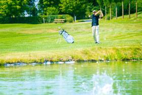 ゴルフトレーニング